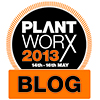 Plantworx Blog:- Build-Up - Day 5