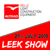 Altrad Belle @ Leek & District Show 2019