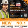 Altrad Belle & NEW RTX Rammers @ Plantworx 2013 - 2 Weeks to go