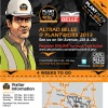 ALTRAD Belle Invites You To PlantworX 2013