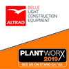 Altrad Belle @ Plantworx '19 - What's NEW for 2019