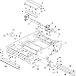 Chassis & Vibrator Assembly