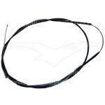 945/99603 - Pro 600x Throttle Cable