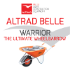 Belle Warrior - The Ultimate Wheelbarrow